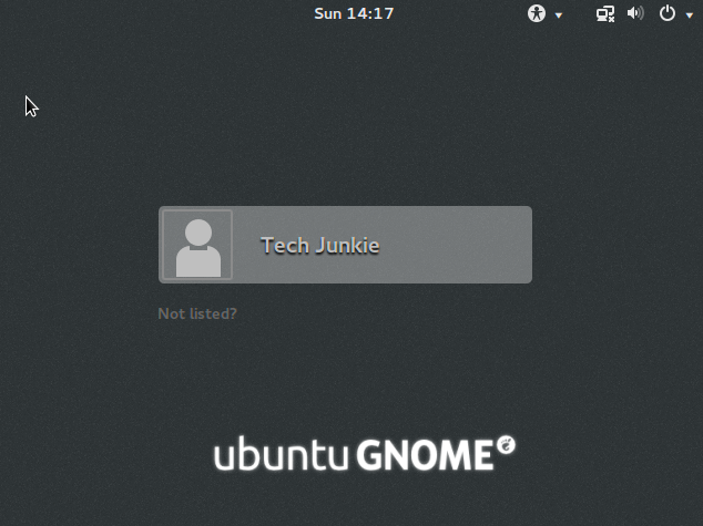 how to get the gui for ubuntu server