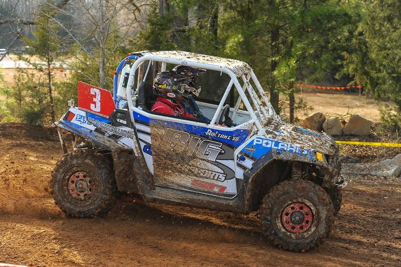 Yokley Racing