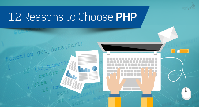 Reasons to choose PHP