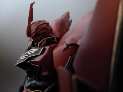 Gundam Unicorn Sinanju