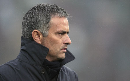 Mourinho Sah ke Chelsea