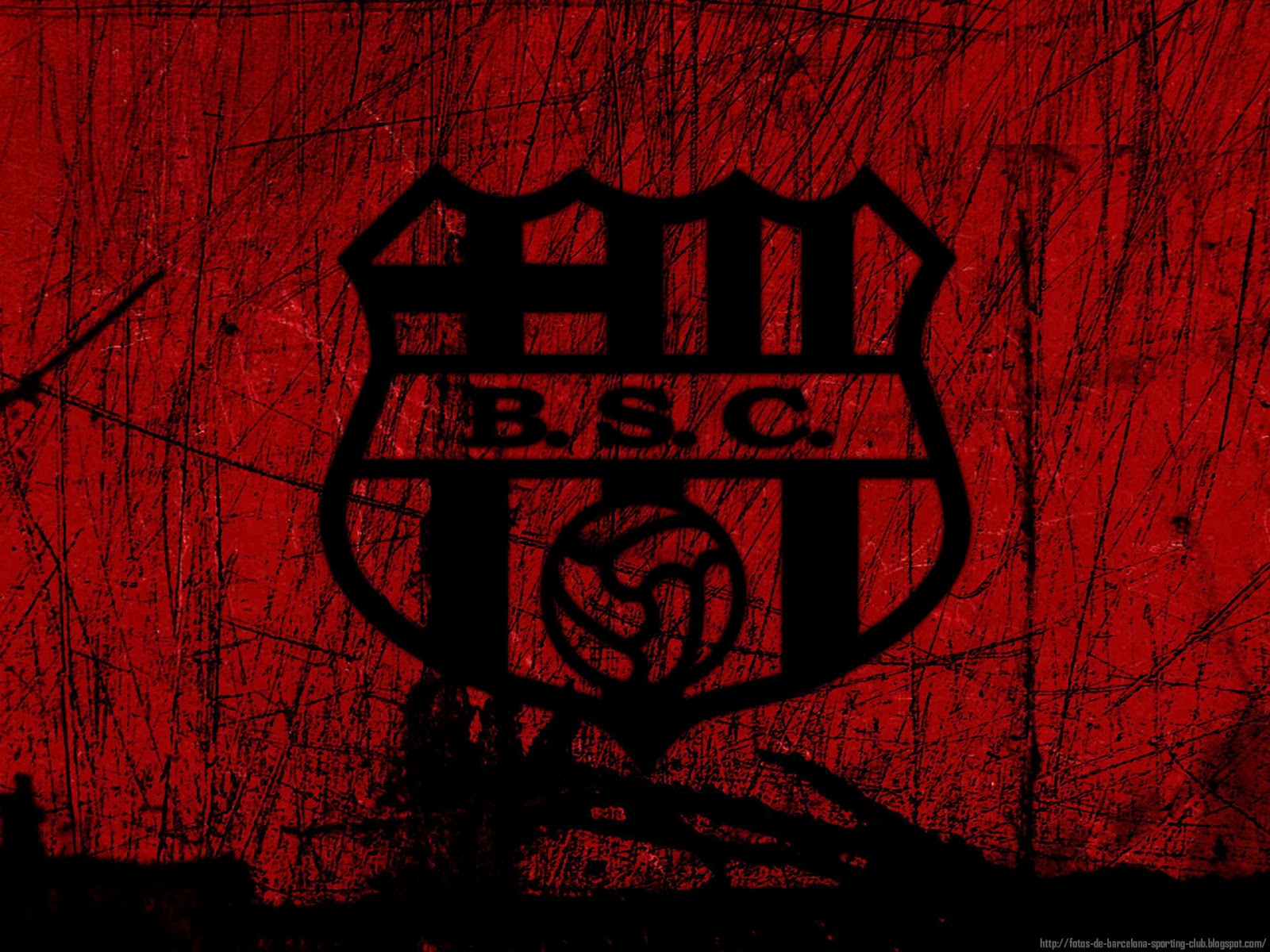 Imagenes de Barcelona Sporting Club