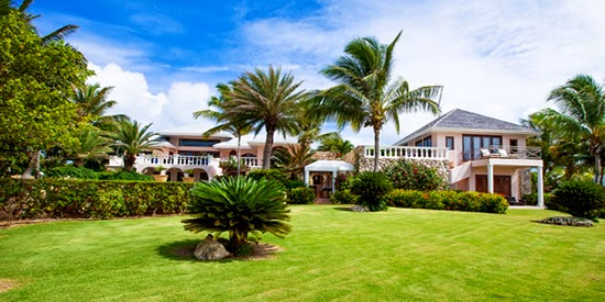 One of the Anguilla real estate market's finest homes for sale