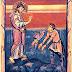 Hallan el lugar de Galilea donde se precipitaron los cerdos endemoniados de la Biblia