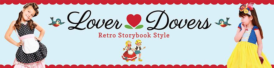 LoverDoversBlog