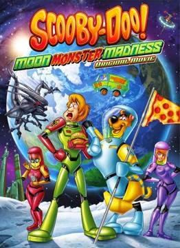 descargar Scooby-Doo Y el Monstruo de la Luna en Español Latino