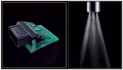 Công nghệ phun xăng điện tử PGM – FI