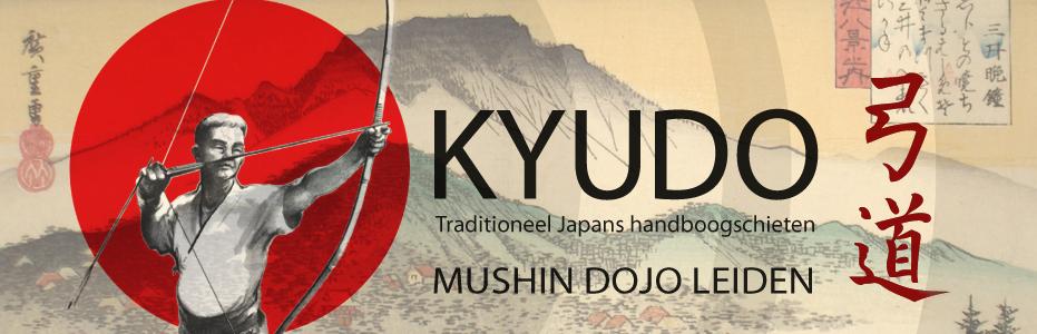 Mushin Dojo - Traditioneel Japans boogschieten