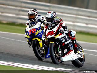 Daftar Nama Pembalap Motogp dan Moto2 Tahun 2013