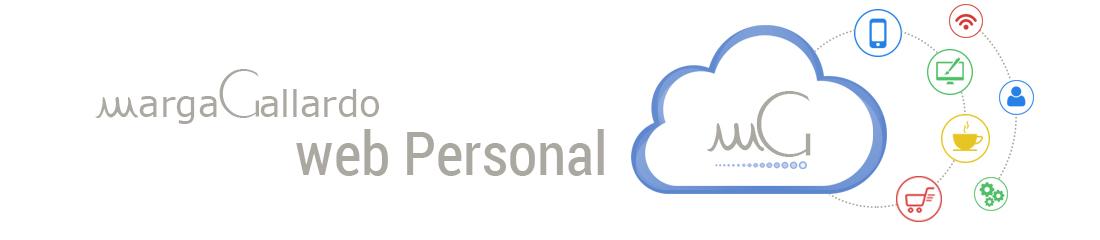 margaGallardo web Personal
