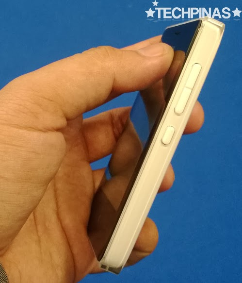 Nokia Asha 502, Nokia Asha 502 Philippines