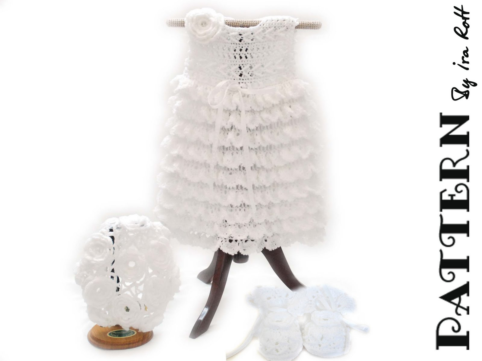 Christening Gown Patterns | Christening Store