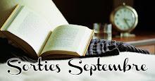 Sorties de Septembre
