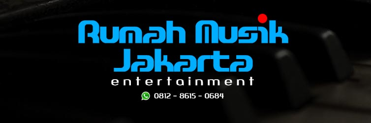 Rumah Musik Jakarta