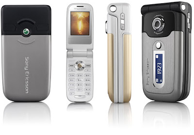 download firmware sony, fitur and spesification sony ericsson z550i