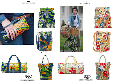 Ugos Boutique lookbook image - iloveankara.blogspot.com
