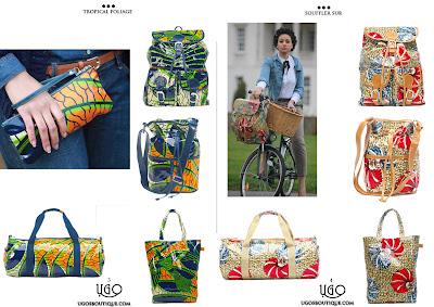 Ugos Boutique lookbook image - iloveankara.blogspot.com