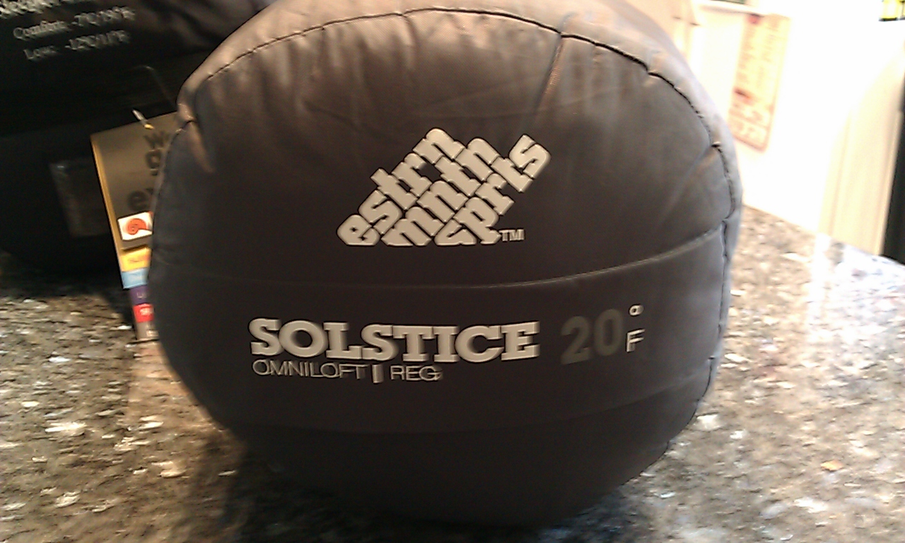 I M Trying To Get More Backng In This Fall And Winter But Order Do That Needed Upgrade My Sleeping Bags Typically Use A Of