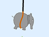 The Balloon Elephant