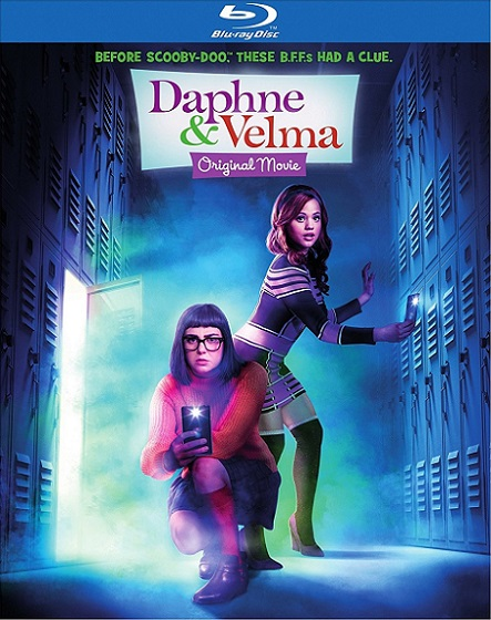 Daphne & Velma (2018) 720p y 1080p BDRip mkv Dual Audio AC3 5.1 ch