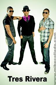 Tres Rivera
