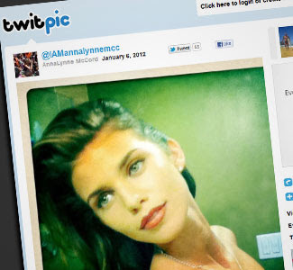 AnnaLynne+McCord+tweets+topless+pic Celebrity sex tape scandalsphotogallery