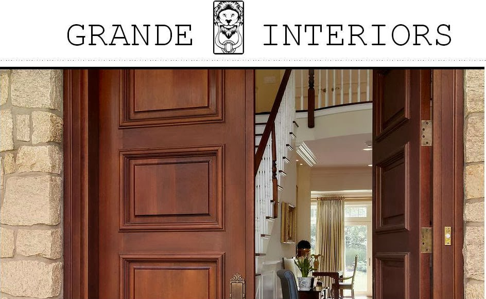 Finding Your Grande Style