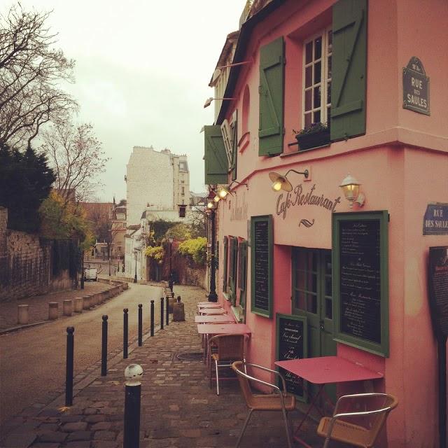 Paris Mon Amour 2