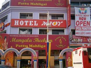 Hotel di KL Sentral Malaysia
