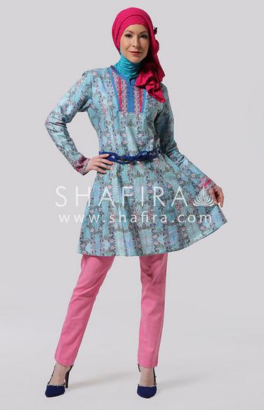 Baju Muslim Pesta Zaskia Sungkar Paling Nge Trend Saat Ini