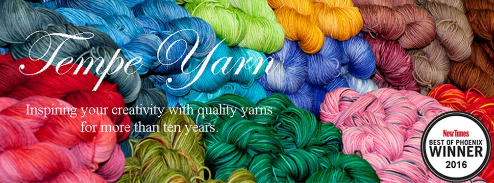 Tempe Yarn & Fiber