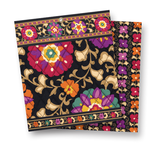 ohmyvera a blog about all things vera bradley suzani style comforter