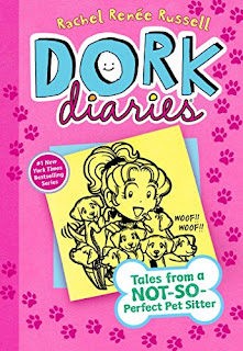 dork diaries 10 tales from review