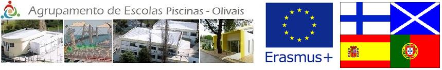 Agrupamento de Escolas Piscinas - Olivias