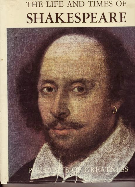 a biography of the life and times of william shakespeare Buy the life and times of william shakespeare reprint by peter levi (isbn: 9780805015522) from amazon's book store everyday low prices and free delivery on eligible orders.
