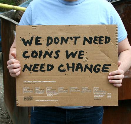 Produrre un cambiamento prima di tutto in se stessi