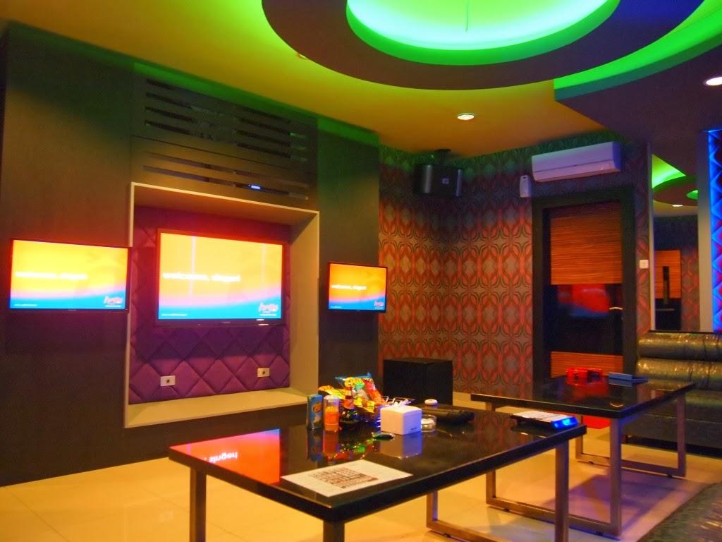 Tempat Karaoke Murah dan Nyaman Hanya di Hello F-ktv