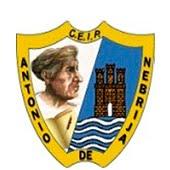 C.E.I.P Antonio de Nebrija
