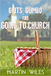 Grits, Gumbo, and Going to Church can help you see church from God's perspective.