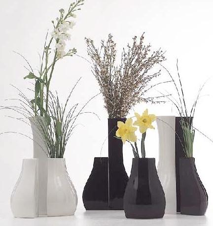 Decoracion actual de moda jarrones para la decoraci n for Decoracion de jarrones