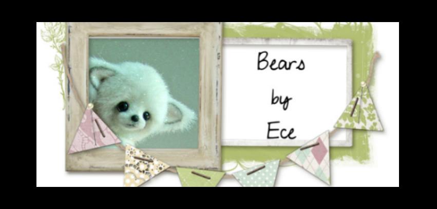 Bears by Ece Hanson