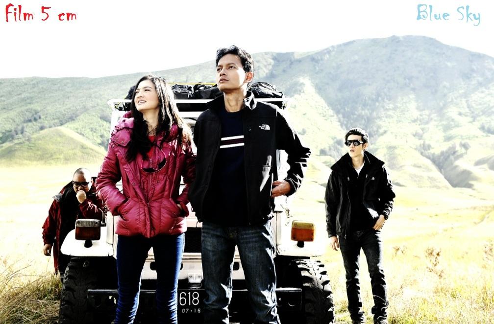 Film 5 Cm - Film Terbaru Indonesia