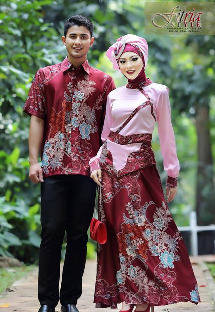 Cara Terbaik Memilih Baju Lebaran Couple Untuk Idul Fitri
