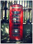 Londres no coração! Always!