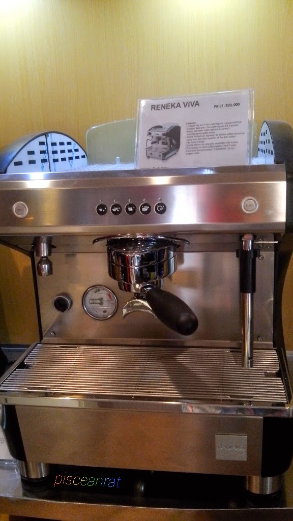 reneka viva, price, where to buy, coffee machine, barista,