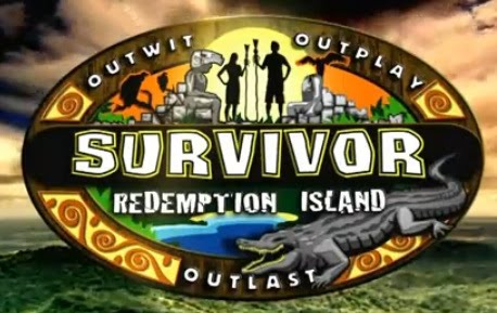 Survivor Redemption Island Boot List