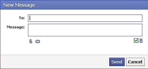 Facebook analizeaza mesajele personale ale utilizatorilor, pentru a identifica posibilele conversatii suspecte