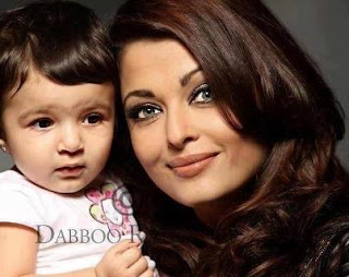 Aishwarya Bachan's daughter