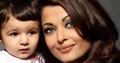Music World: Aishwarya Bachan's daughter has brown eyes