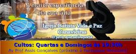 Igreja Batista Vida e Paz